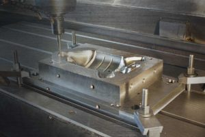 Industrial - H & B Quality Tooling - Quincy, IL